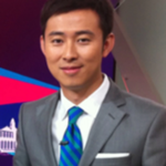 Shao Shengyi (Lead Sports Anchor, CCTV)