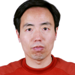 Cai Qing Ming (Internet Industry Research Institute at Tsinghua University)