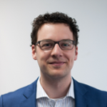 Maxime Van 't Klooster (General Manager at 1421 Consulting Group)