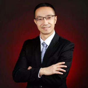 Zhiyun Bai (Senior IP Manager  at  COFCO)