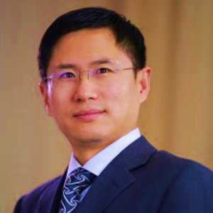 Shujie Feng (Senior IP counsellor  at  LLR)