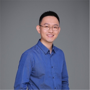 Eric Yu (CEO, Global Tone Communications)